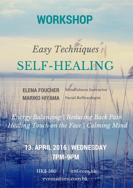 Self-Healing w-s Poster